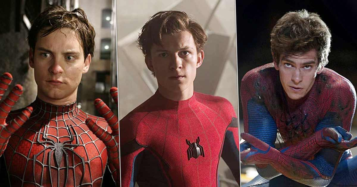 Tobey Maguire & Andrew Garfield To Feature In Spider-Man: No Way Home 2nd Trailer?