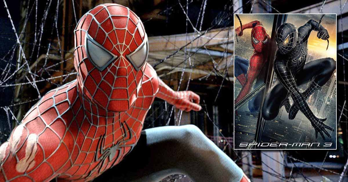 Tobey Maguire's Spider-Man 3 Suit Is Up For Grabs With The Bidding Price Of $70k At An Auction