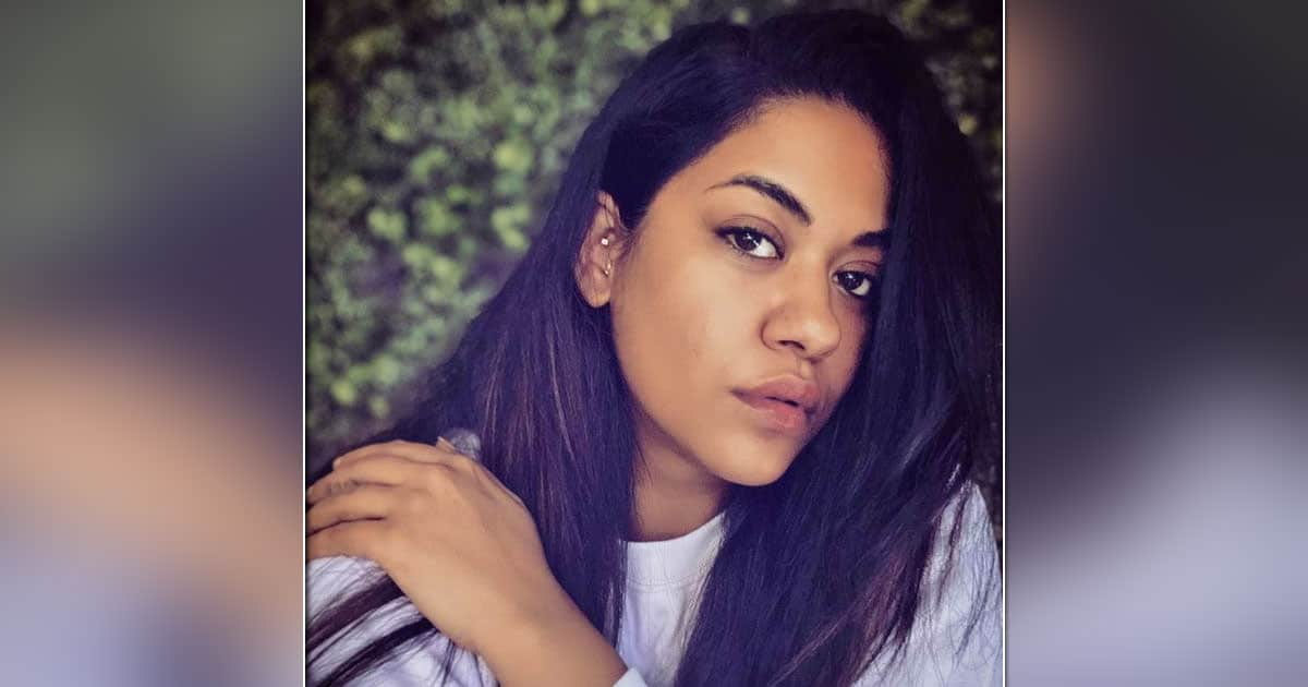 Mumaith Khan Appears Before ED In Tollywood Drugs Case