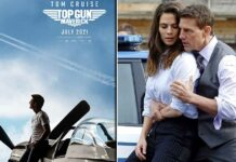 Tom Cruise Fans Have To Wait A Little Longer To Experience Top Gun: Maverick & Mission Impossible 7 On The Big Screen