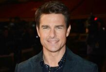Tom Cruise Still Eyed To Play Green Lantern By DC Heads?