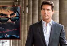 Tom Cruise's Porsche 928 From Risky Business Sold For A Big Amount