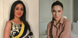 Top Pak actress Ayeza Khan recreates hit Sridevi song
