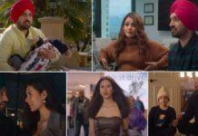 Trailer of Honsla Rakh Ft Diljit Dosanjh, Shehnaaz Gill & Sonam Bajwa Out!