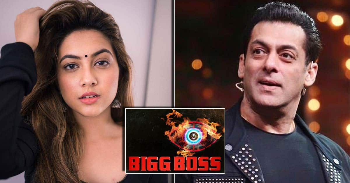 Tujhse Hai Raabta Actress Reem Shaikh To Make An Entry In Salman Khan's Show Bigg Boss 15?