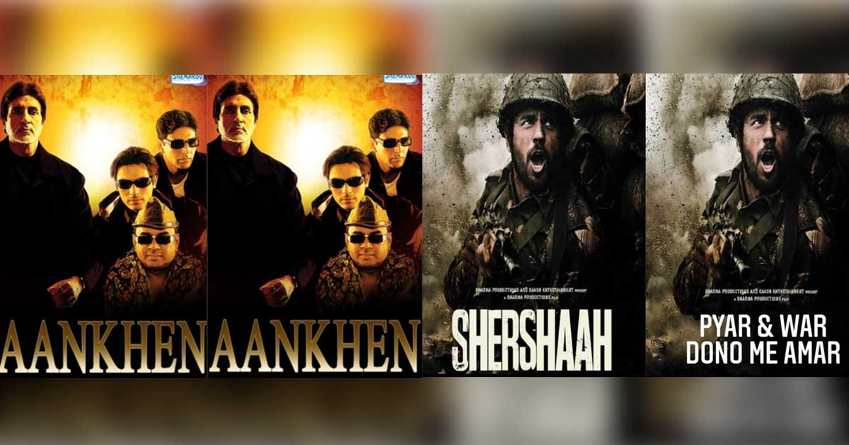 Twitterati Imagine 'Honest Movie Titles' Of These Prominent Bollywood Films