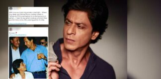 Twitterati Wants Shah Rukh Khan To Be Banned In Indian, #BoycottShahRukhKhan Trends First On Twitter