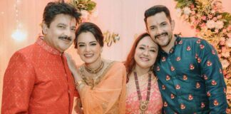 Udit Narayan Spills The Secret Of His Family On The Kapil Sharma Show