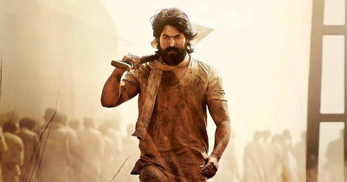 Unknown Fact About Yash's KGF Chapter 1