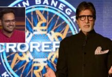 UPSC aspirant on 'KBC 13' gets valuable life lessons from Big B