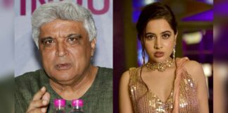 Urfi Javed Opens Up On A Rumoured Connection With Javed Akhtar