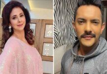 Urmila Matondkar mimics Aditya's expressions from 'Rangeela' on 'Zee Comedy Show'