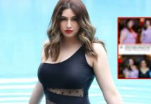 """Vahbiz Dorabjee Slams Fake Edits Of Her 'Weight Gain' By Media House On YouTube: """"What A Shameful Act"""""""