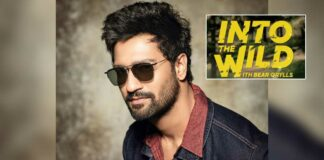 Vicky Kaushal Is Ready For His Arrival In The New Episode Of Into The Wild With Bear Grylls