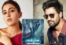 Vicky Kaushal & Sara Ali Khan's The Immortal Ashwatthama Shelved?