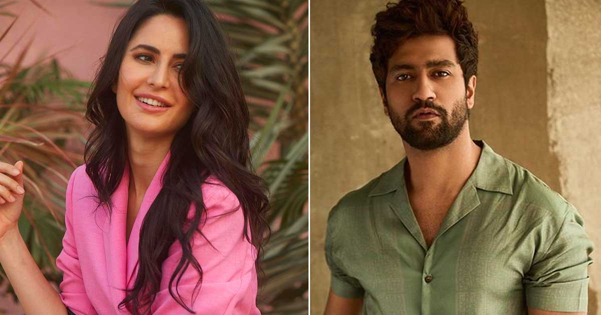 Vicky Kaushal's Parents Asked For 'Mithai' On His Engagement Rumours With Katrina Kaif, Here's His Hilarious Comeback - Deets Inside