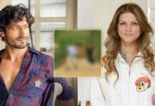 Vidyut Jammwal Announces His Engagement With Nandita Mahtani - See Post Inside