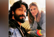 Vidyut Jammwal & Nandita Mahtani Are All Set For Marriage, To Officially Announce Engagement Soon