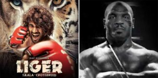 Vijay Deverakonda's Liger Is Already Creating History By Roping In Legendary Boxer Mike Tyson Taking Action To Another Level