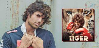Vijay Deverakonda's 'Liger' shoot resumes