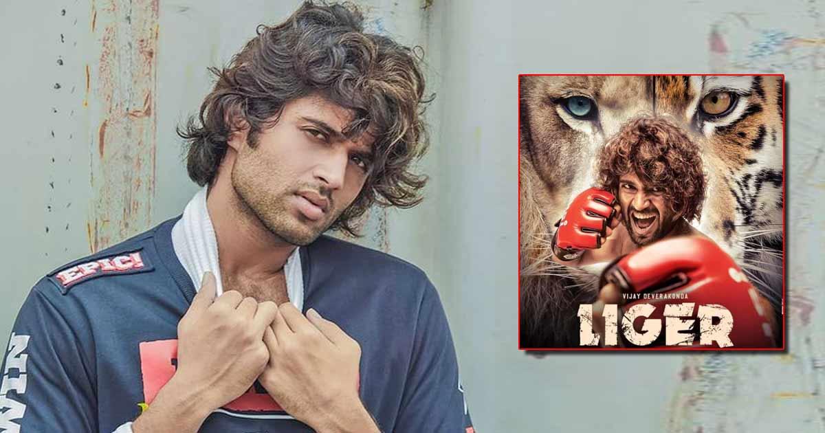 Vijay Deverakonda Resumes Shooting For 'Liger'