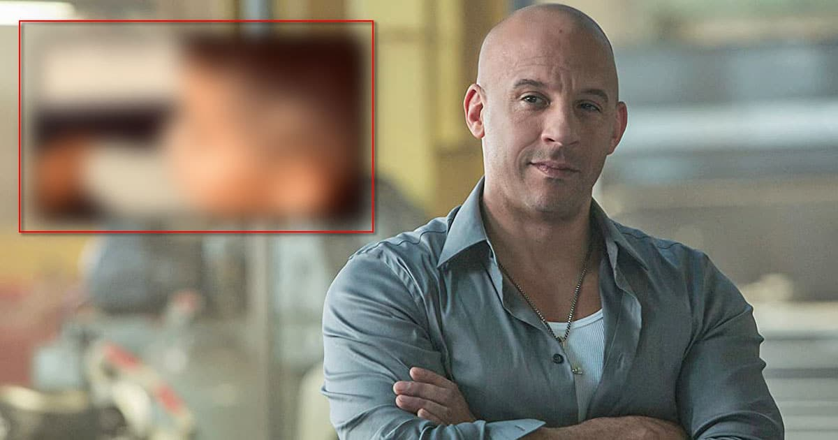 Vin Diesel Reveals Fast & Furious 10 Title?