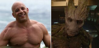Vin Diesel Was Paid A Whopping $54.5 Million For Voicing Groot In MCU's Guardians Of The Galaxy Franchise