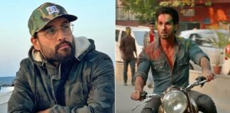 Vivian Dsena Will Be Playing A Character Similar To Shahid Kapoor's Kabir Singh In A New Show?
