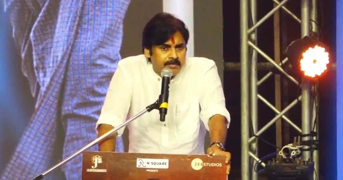 War of words continue between Pawan Kalyan, Andhra ministers