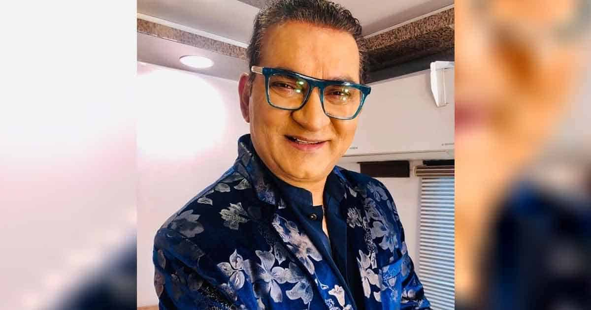 """When Abhijeet Bhattacharya Response To People Dragging Him In The #Metoo Movement Was """"My Name Sells, If Someone's Benefiting From It, Good"""""""