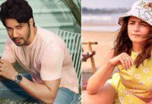 When Alia Bhatt Rated Varun Dhawan's Kissing Skills