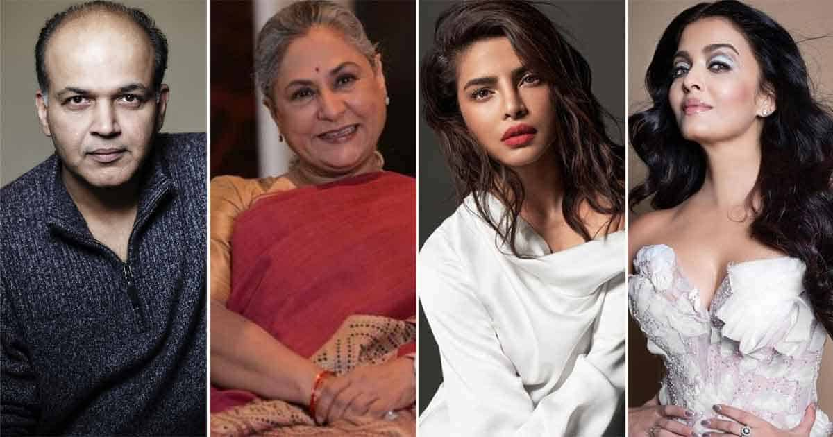 Filmmaker Ashutosh Gowariker once was upset Priyanka Chopra Jonas winning best actress award over Aishwarya Rai Bachchan. Read on.