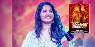 When Baahubali Fame Anushka Shetty Rejected Ajay Devgn's Singham, Read On