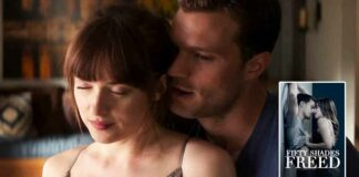 """When Dakota Johnson Gave Jamie Dornan Raunchy Tips For Fifty Shades Of Grey: """"There's A S*xy Way To Take Off A Girl's Underwear"""""""