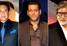 When Danny Denzongpa Called 'Salman Khan Is Like The Amitabh Bachchan Of The 80s'