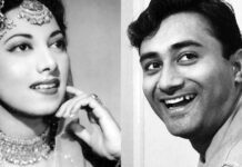 """When Dev Anand Confessed To Elope & Marry Suriya But Could Not: """"Cried On My Brother's Shoulder & Then I Forgot The Chapter To Proceed Further"""""""