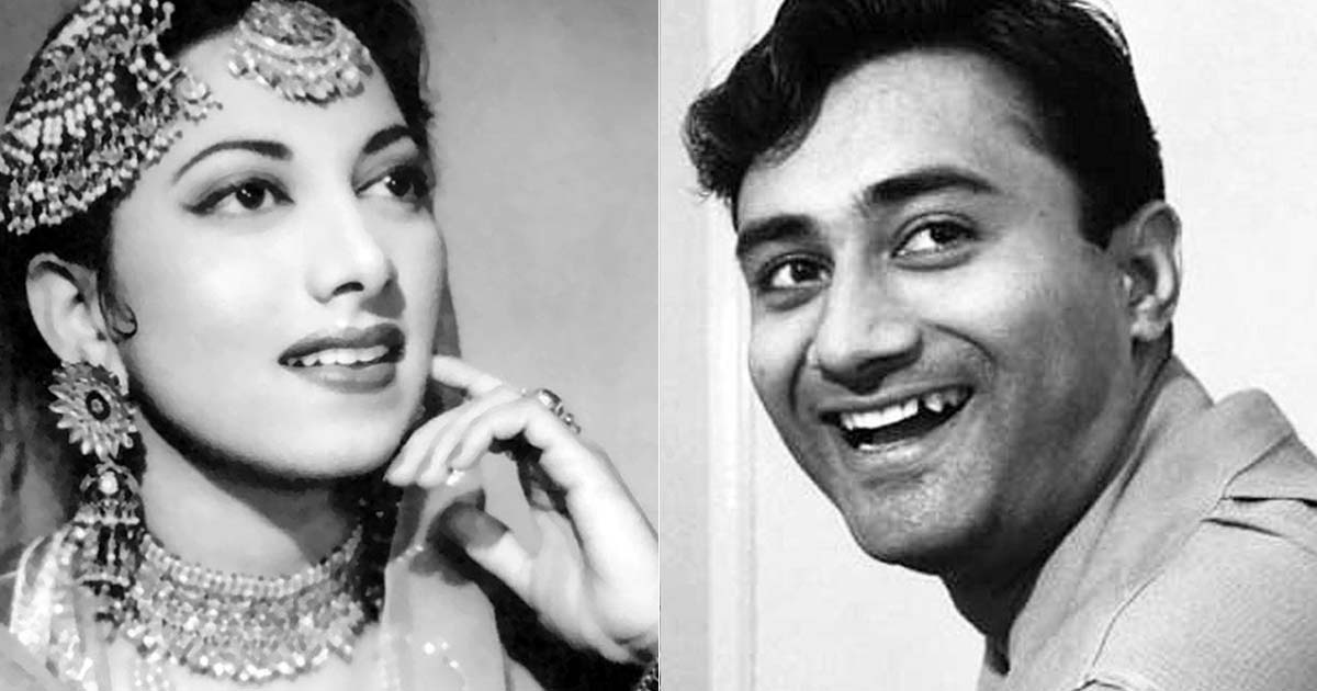When Dev Anand Confessed To Elope To Marry Suraiya But Couldn't & Said