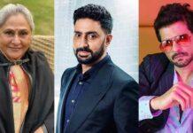 When Jaya Bachchan Told Son Abhishek Bachchan To Look Out For Raqesh Bapat, Read On