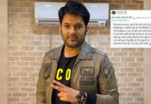 When Kapil Sharma Made A Distasteful Joke On Shri Chitragupta Ji & Apologised Later For Hurting The Sentiments Of The Kayastha Community - Deets Inside