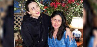 "When Kareena Kapoor Khan Said ""I Feel Like A Man..."" On Witnessing Karisma Kapoor's Struggling Days Going Through Her Traumas"