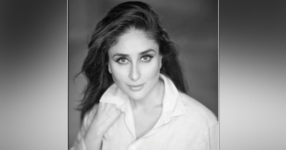 Kareena Kapoor Khan Was Once Referred To As The 'Kapoor Girl With No Brains' By Her Own Family When She Got Into Harvard!