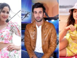 When Katrina Kaif Reacted To Alia Bhatt's Desire To Marry Ranbir Kapoor