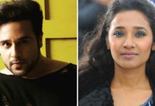 When Krushna Abhishek Blamed Tannishtha Chatterjee For Going Overboard To Gain Publicity Over A Racist Remark On Comedy Nights