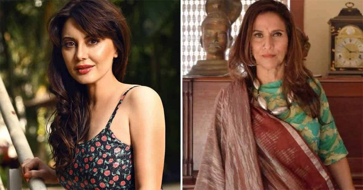 When Minissha Lamba Gave A Befitting Reply To Shobhaa De On Twitter