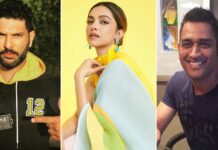 When MS Dhoni Was Reportedly Madly In Love With Deepika Padukone But Distanced Himself After Her Link-Up Rumours With Yuvraj Singh, Read On