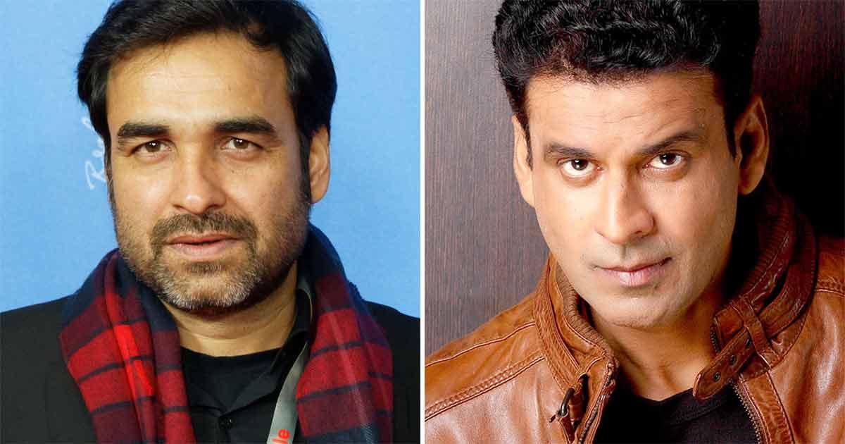 Pankaj Tripathi Once Admitted Stealing Manoj Bajpayee's Slippers From Hotel