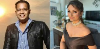 When Rahul Mahajan Was Accused Of Beating Up Ex-Wife Dimpy Ganguly For A Message He Was Unable To Read On Her Phone