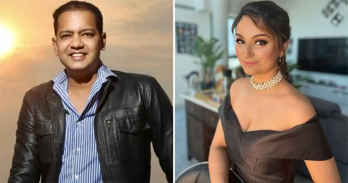 Rahul Mahajan Once Landed In Trouble After Ex-Wife Dimpy Ganguly Accused Him Of Domestic Violence