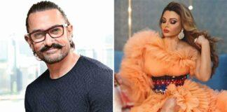 When Rakhi Sawant Said Aamir Khan's Satyameva Jayate Has Nothing Original & Is A Copy Of Her Show 'Rakhi Ka Insaaf'