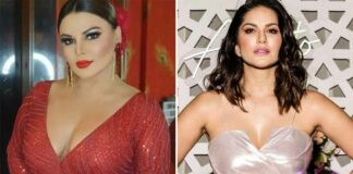 """When Rakhi Sawant Said """"I Want To Become A Por*star"""" Taunting Sunny Leone"""